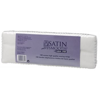 Satin Smooth by Babyliss Fabric Strips x 100