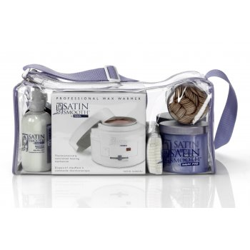 Satin Smooth by Babyliss Starter Kit