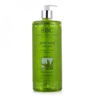 SBC Aloe Vera Skincare Gel 1000ml