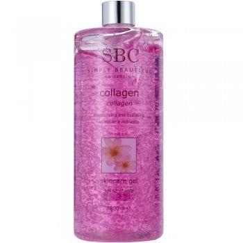 SBC Collagen Skin Gel 1 Litre