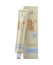 BlondMe Bleach and Tone 60ml