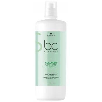Schwarzkopf Bonacure BC Collagen Volume Boost Micellar Shampoo 1L