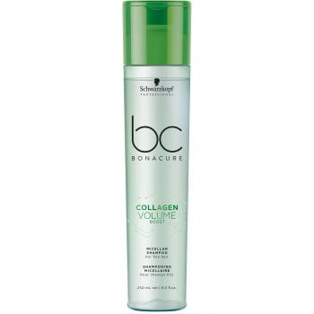 Schwarzkopf Bonacure BC Collagen Volume Boost Micellar Shampoo 250ml