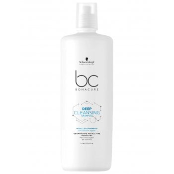 Schwarzkopf Bonacure BC Deep Cleansing Shampoo 1L