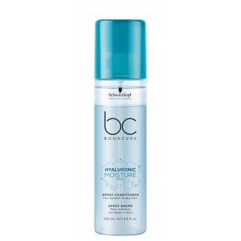 Schwarzkopf Bonacure BC Hyaluronic Moisture Kick Spray Conditioner 200ml