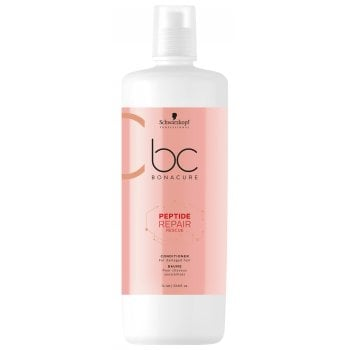 Schwarzkopf Bonacure BC Peptide Repair Rescue Conditioner 1L