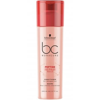 Schwarzkopf Bonacure BC Peptide Repair Rescue Conditioner 200ml