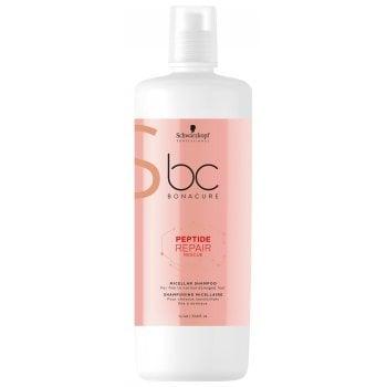 Schwarzkopf Bonacure BC Peptide Repair Rescue Micellar Shampoo 1L