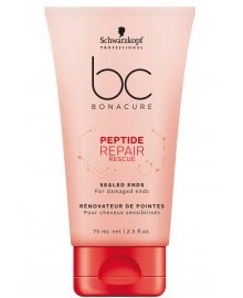 BC Peptide Repair Rescue Sealed Ends 75ml