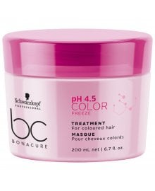 BC pH 4.5 Color Freeze Treatment 200ml