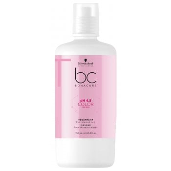 Schwarzkopf Bonacure BC pH 4.5 Color Freeze Treatment 750ml