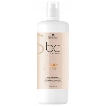 Schwarzkopf Bonacure BC Q10 Ageless Micellar Shampoo 1L