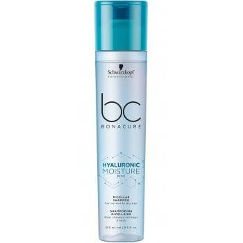Schwarzkopf Bonacure BC Q10 Ageless Micellar Shampoo 250ml