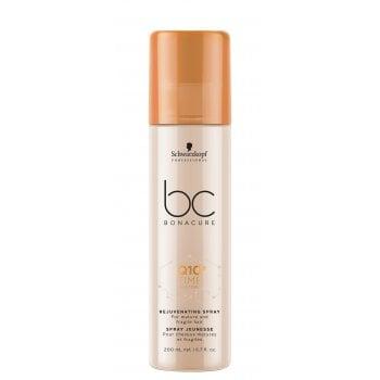 Schwarzkopf Bonacure BC Q10 Ageless Plumping Spray Conditioner 200ml