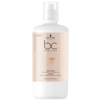 Schwarzkopf Bonacure BC Q10 Ageless Taming Treatment 750ml