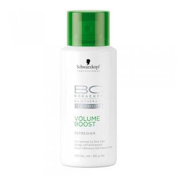 Schwarzkopf Bonacure BC Volume Boost Dry Shampoo 100ml