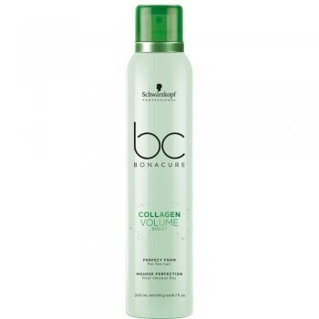 Schwarzkopf Bonacure Collagen Volume Boost Perfect Foam 200ml