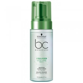 Schwarzkopf Bonacure Collagen Volume Boost Whipped Conditioner 150ml
