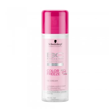 Schwarzkopf Bonacure Color Freeze CC Cream 125ml