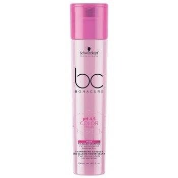 Schwarzkopf Bonacure Color Freeze Rich Shampoo 250ml