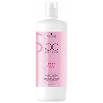 Schwarzkopf Bonacure Color Freeze Sulfate-Free Shampoo 1000ml