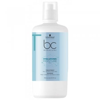 Schwarzkopf Bonacure Hyaluronic Moisture Kick Treatment 750ml
