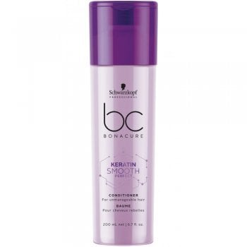 Schwarzkopf Bonacure Keratin Perfect Smooth Conditioner 200ml