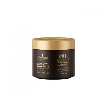 Schwarzkopf Bonacure Oil Miracle Gold Shimmer 150ml