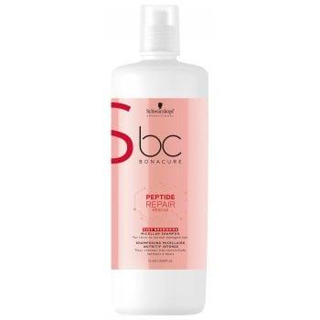 Schwarzkopf Bonacure Repair Rescue Nourishing Shampoo 1 Litre