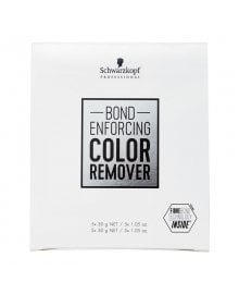 Bond Enforcing Color Remover 10 x 30g