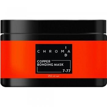 Schwarzkopf Chroma ID Color Mask 7-77 250ml