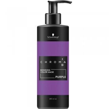Schwarzkopf Chroma ID Intense Pigment Purple 300ml
