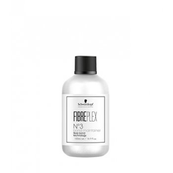 Schwarzkopf Fibreplex No. 3 Bond Maintainer 100ml