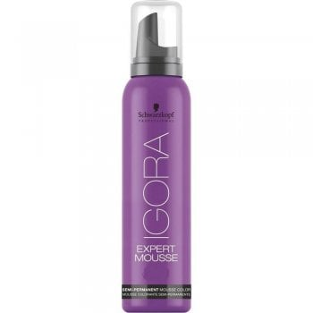 Schwarzkopf Igora Expert Semi-Permanent Colour Mousse 100ml 9,5-1 Pearl