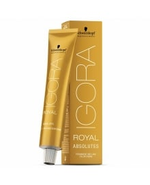 Igora Royal Absolutes 7-10 Medium Blonde Cendre Natural 60ml