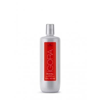 Schwarzkopf Igora Royal Developer 12% 40 Vol 1000ml / 1 Litre