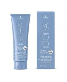 Igora Vario Blond Cream Lightener 250g