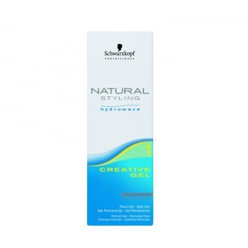 Schwarzkopf Natural Styling Creative Gel 50ml
