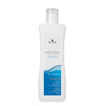 Schwarzkopf Natural Styling Hydrowave Classic 0 Perm