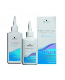 Natural Styling Hydrowave Glamour 0 3+1 Kit