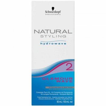 Schwarzkopf Natural Styling Hydrowave Glamour 2