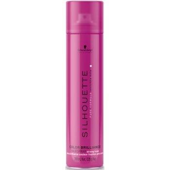 Schwarzkopf Silhouette Color Brilliance Hairspray 300ml