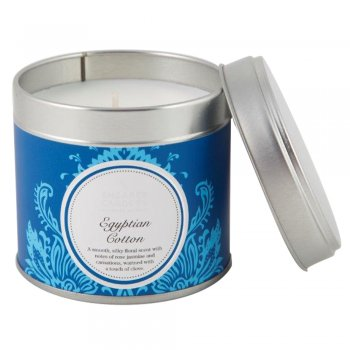 Shearer Egyptian Cotton Scented Candle