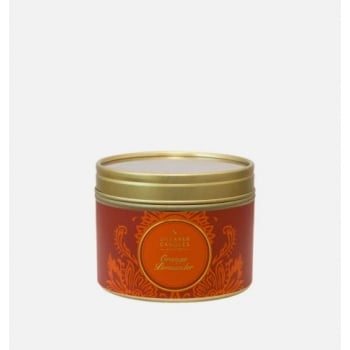 Shearer Orange Pomander Scented Candle