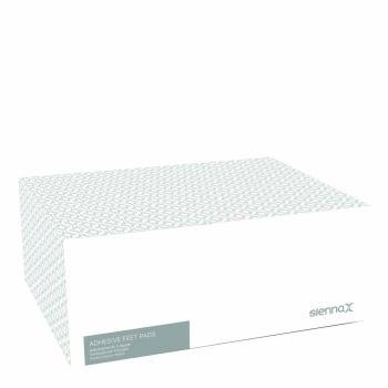 Sienna X Disposable Adhesive Feet x 50