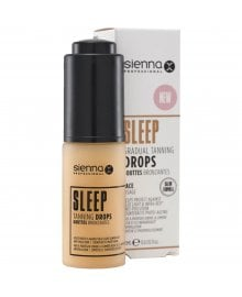 SLEEP Tanning Drops 20ml