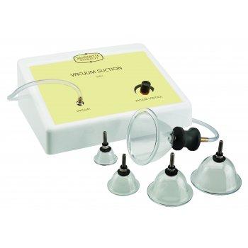 Silhouette Vacuum Suction Machine SV01