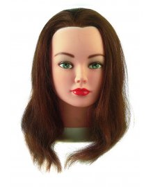 Cathy 16 inch Training Head