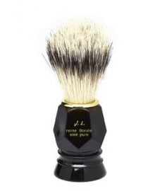 Shaving Brush Pig Bristle