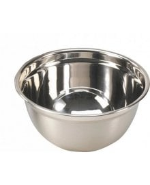 Stainless Steel Metal Mixing Bowl 14cm